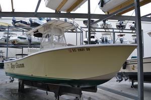 Used Palmetto 223 Center Console Center Console Fishing Boat For Sale