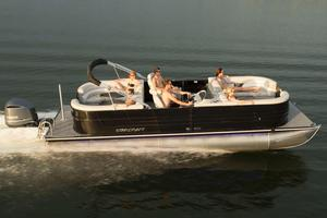 New Starcraft SLS5SLS5 Pontoon Boat For Sale