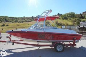 Used Blue Water Boats Image BR 19 Bowrider Boat For Sale