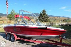 Used Bluewater Cascade BR 20 Bowrider Boat For Sale