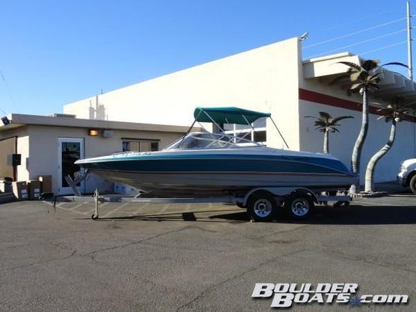 Used Maxum 210 SS Ski and Wakeboard Boat For Sale