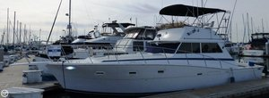 Used Viking 40 Convertible Sports Fishing Boat For Sale