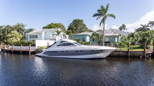Used Fairline 52 Motor Yacht For Sale