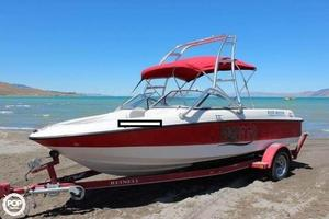 Used Blue Water Boats Breeze BR 18 Bowrider Boat For Sale