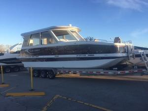 Used Floe Craft Bowrider Boat For Sale