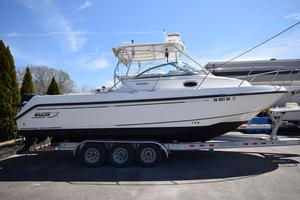 Used Boston Whaler 275 Conquest275 Conquest Saltwater Fishing Boat For Sale