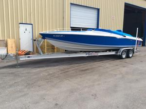 Used Magnum MalteseMaltese High Performance Boat For Sale