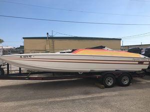Used Aronow RelentlessRelentless High Performance Boat For Sale