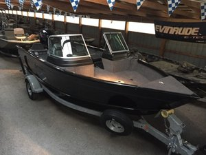 New Lund 1875 Impact Sport Sports Fishing Boat For Sale