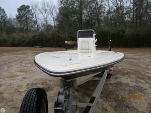 Used Shearwater X2200 Bay Boat For Sale