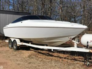 Used Baja 252 BOSS High Performance Boat For Sale