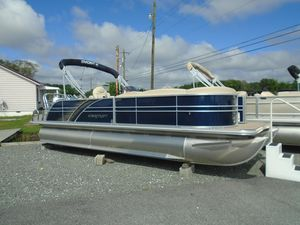 New Starcraft CX 23 QCX 23 Q Pontoon Boat For Sale