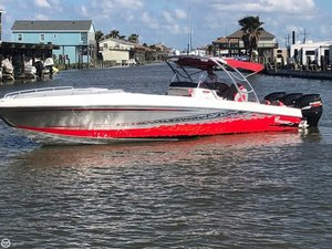 Used Renegade 35 High Performance Boat For Sale