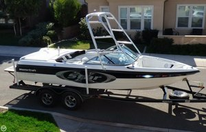 Used Mastercraft 21 X Star Bowrider Boat For Sale