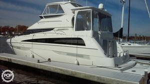 Used Carver BMW Limited Edition 47 Cruiser Boat For Sale