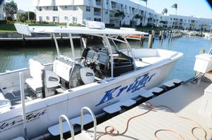 Used Nor-Tech 390 Sport Center Console Fishing Boat For Sale