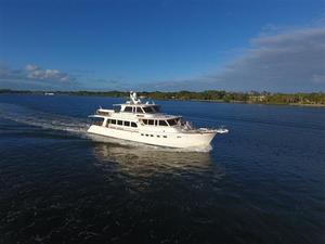 Used Marlow Motoryacht Motor Yacht For Sale