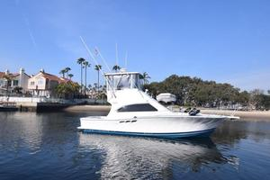 Used Luhrs Motor Yacht For Sale