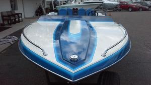 Used Eliminator 232 TUNNEL232 TUNNEL High Performance Boat For Sale