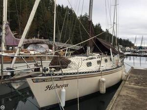 Used Seawind 31 Cutter Sailboat For Sale