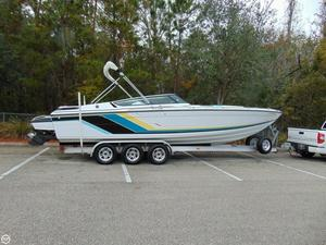 Used Formula 292 SR1 High Performance Boat For Sale