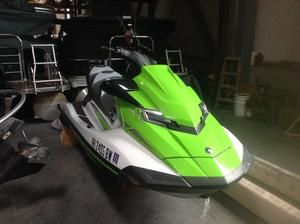 Used Yamaha Waverunner FX Cruiser HOFX Cruiser HO Other Boat For Sale