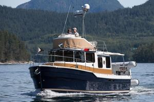 New Ranger Tugs R-31 CB Trawler Boat For Sale