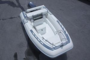 New Novurania 460 DL460 DL Tender Boat For Sale