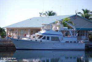 Used Offshore 48 Yachtfisher Sports Fishing Boat For Sale