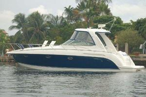 Used Formula 37PC Express Cruiser Boat For Sale