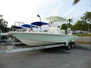 New Avenger 26 Center Console Center Console Fishing Boat For Sale