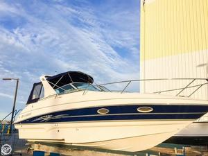 Used Larson Cabrio 274 Express Cruiser Boat For Sale