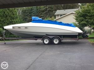 Used Larson SENZA SPECTRE 250 High Performance Boat For Sale