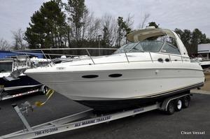Used Sea Ray Sundancer 310 Cruiser Boat For Sale