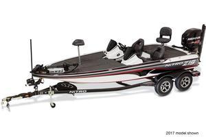New Nitro Z19 Z-Pro Package Bass Boat For Sale
