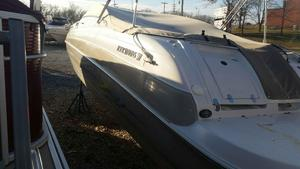 Used Four Winns 264 Funship Deck Boat For Sale