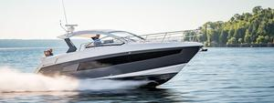 New Cruisers Yachts 39 Express Coupe39 Express Coupe Express Cruiser Boat For Sale