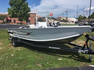 New Polar Kraft 2010 CC Aluminum Fishing Boat For Sale