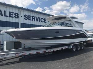 New Sea Ray SLX 310SLX 310 Bowrider Boat For Sale