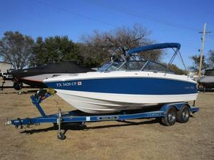 Used Cobalt 210 Runabout Boat For Sale
