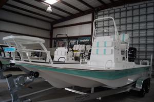 New Shallow Sport 24 Sport Flats Fishing Boat For Sale