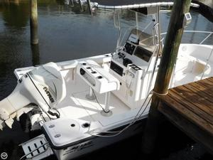 Used Mako 191 Center Console Fishing Boat For Sale