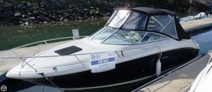Used Sea Ray 215 Weekender Walkaround Fishing Boat For Sale