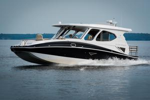 New Floe Craft Bowrider Boat For Sale