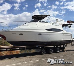 Used Carver 350 Mariner350 Mariner Cruiser Boat For Sale