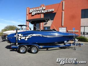 Used Crownline 21 Classic LPX Bowrider Boat For Sale