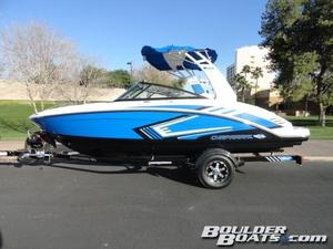 New Chaparral 203 Vortex VRX Jet Boat For Sale