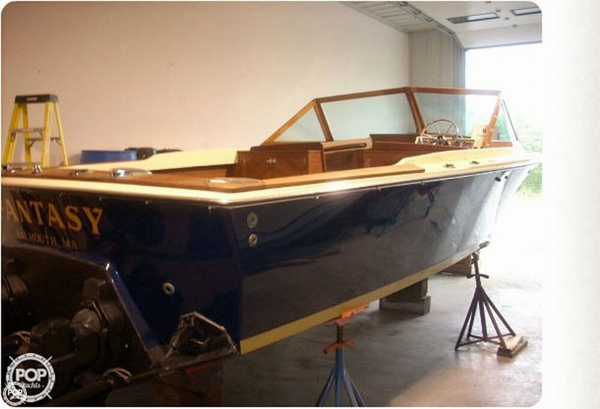 Used Bertram 25 Sportfisherman Antique and Classic Boat For Sale