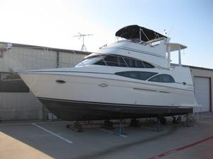 Used Carver 36 Motor Yacht Cruiser Boat For Sale