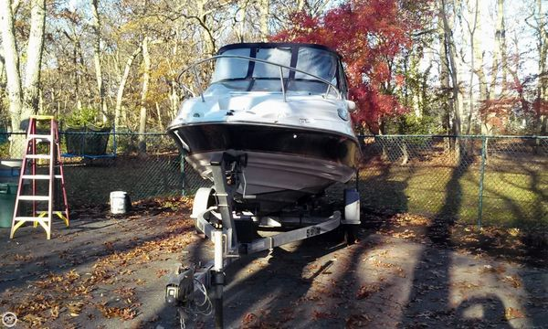 Used Regal 2150 LSC Cruiser Boat For Sale